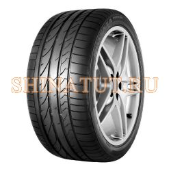 225/35 R19 88Y Potenza RE050 A XL Run Flat старше 3-х лет